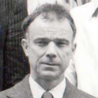 Headshot of Norman Cliff